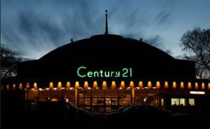 Century Dome